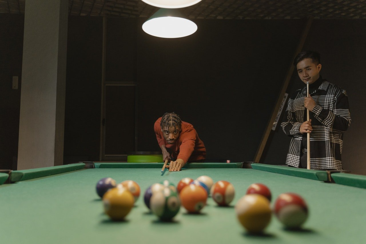 How to pack your pool table for moving
