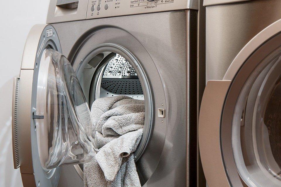 washing machine - Downtown Brooklyn movers