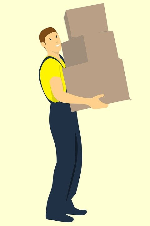 Hiring movers vs DIY move is both going to have upsides and downsides. Choose wisely.